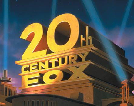 Заставка 20 век фокс своими руками