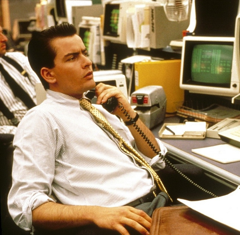 как стать брокером в сша и работать на уолл стрит